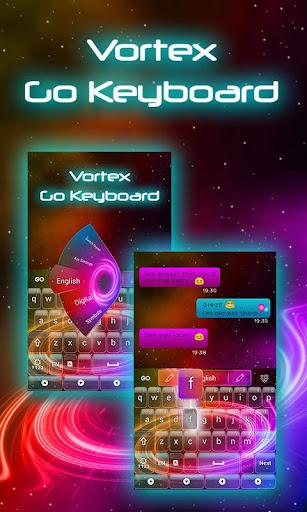 渦GO鍵盤