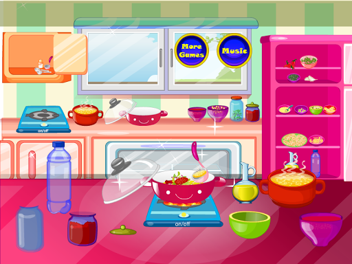 玩免費休閒APP|下載烹飪雞湯 app不用錢|硬是要APP