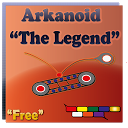 Arkanoid The Legend