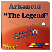 Arkanoid The Legend