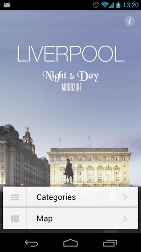 Night and Day Liverpool