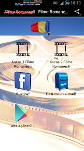 玩免費媒體與影片APP|下載Filme Romanesti Online app不用錢|硬是要APP