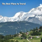 The Best Place To Travel