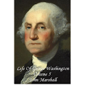 Life of George Washington – 5 logo
