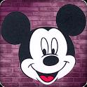 Mickey Mouse Cartoon Videos icon
