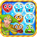 Cookie Frenzy icon