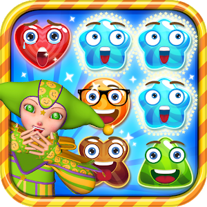 Cookie Frenzy for PC and MAC
