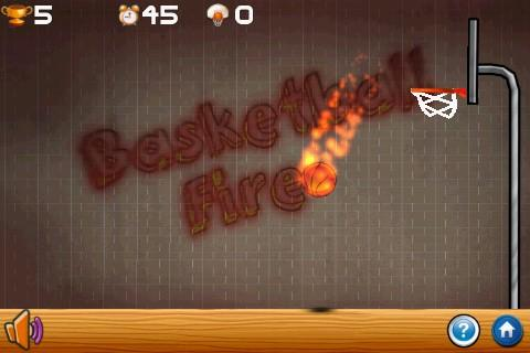 Street Basketball Shot- screenshot