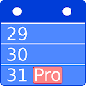 The Scheduler Pro icon