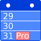 The Calendar Pro - Agenda icon