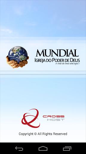 Igreja Mundial