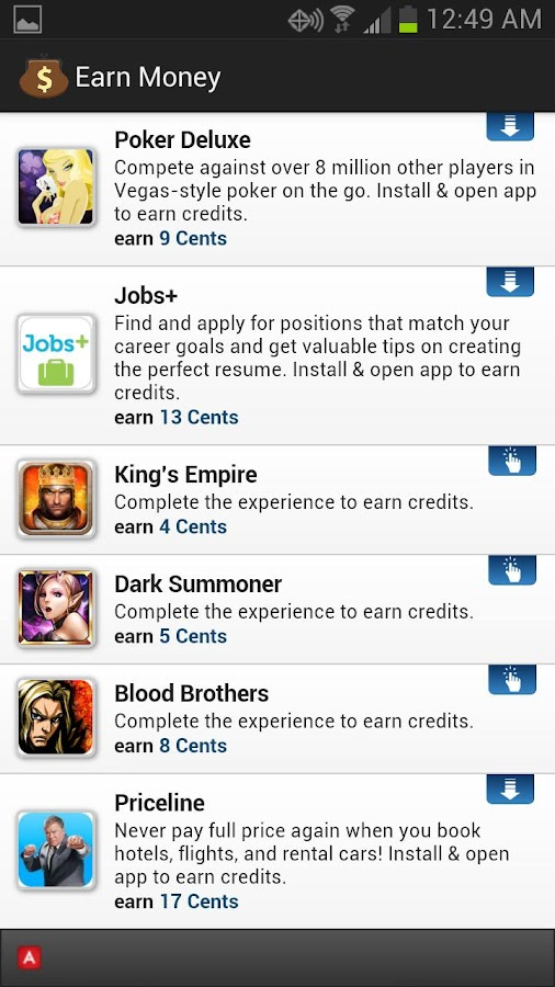 Earn Money -Highest Paying App- screenshot