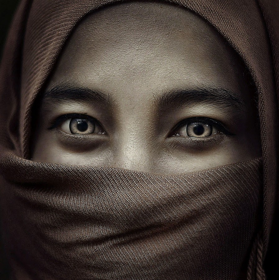 by Bambang SR - People Portraits of Women