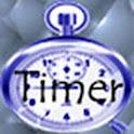 Count Timer and StopWatch icon