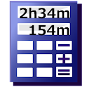 Easy Time Calc icon
