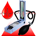 Acc. Blood Pressure(BP)Monitor APK for Blackberry