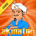 App Akinator the Genie FREE version 2015 APK