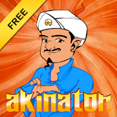 Download Akinator the Genie FREE APK to PC