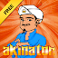 App Akinator the Genie FREE APK for smart watch