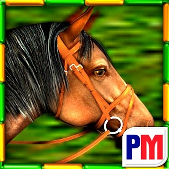 Gallop for Gold Slots .APK download FREE