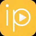 IntelliPlay Music Player Lite icon