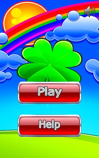 Lucky Rainbow Flappy Pop Cash