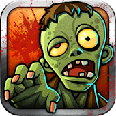 Shooting Zombie Games
