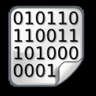 โปรแกรมแปลงเลขฐาน- screenshot thumbnail