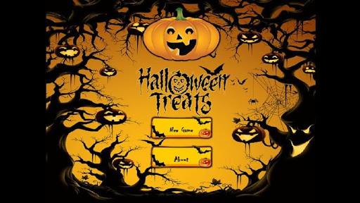 Megaz Halloween Treats