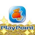 無料懸賞サイトPlayPoint(ぷれぽ) logo
