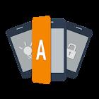 Automaton Locker-Smarter lock icon