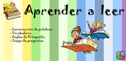 Learn to read in Spanish - Apps on Google Play