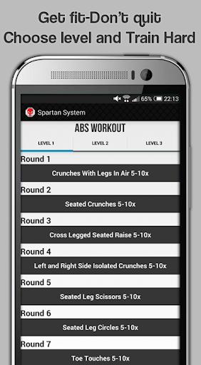 【免費健康App】MMA Spartan: UFC Workouts Free-APP點子