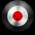 簡単録音ウィジェット -パーフェクトレコーダー- icon