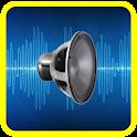 Joke Distorting Voice Recorder icon