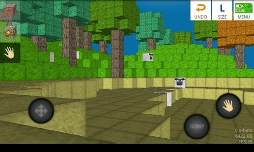 BlockWorld - screenshot thumbnail