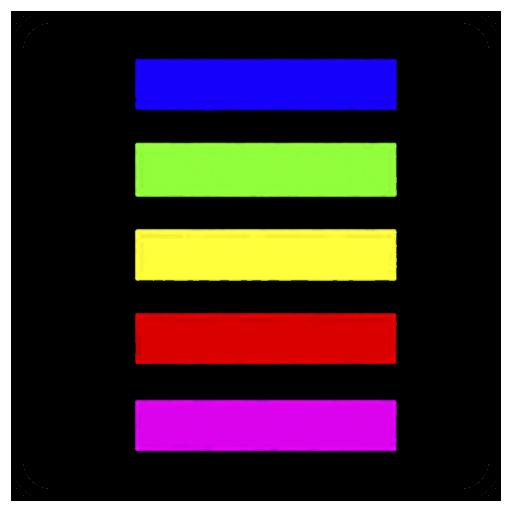 B-Out Color 街機 App LOGO-APP試玩
