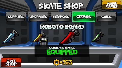 Roboto Screenshot 12