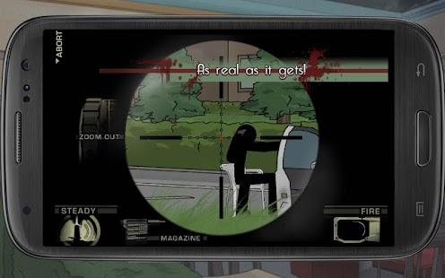 Tactical Assassin 街機 App-愛順發玩APP