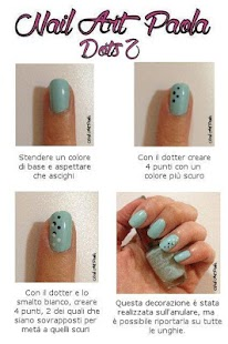 Nail Art Paola- screenshot thumbnail