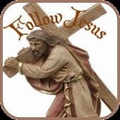 Follow Jesus Telugu