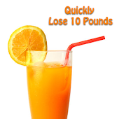 Quickly Lose 10 Pounds