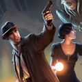 Elder Sign: Omens APK for Bluestacks