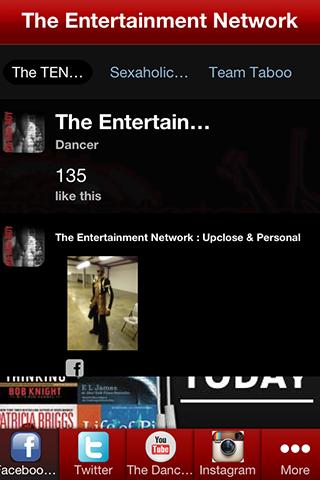 The Entertainment Networks