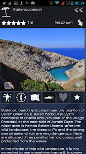 My Crete Guide - Kreta – Miniaturansicht des Screenshots