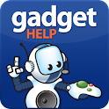 Packard Bell OneTwo Gadget Hel logo