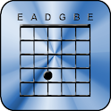 Guitar Note Legend icon