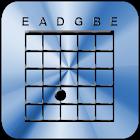 Guitar Note Legend icon