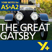 The Great Gatsby AS & A2