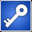 Droid Crypt logo